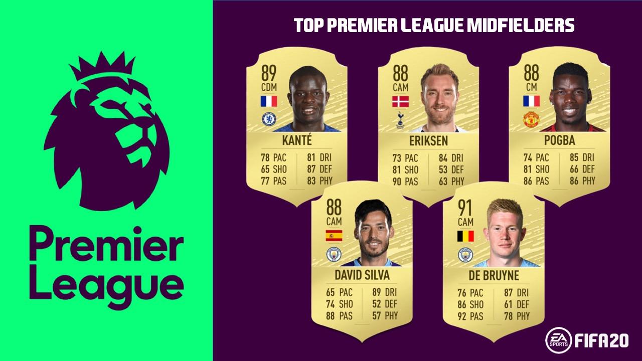 Graphics: EA / Premier League