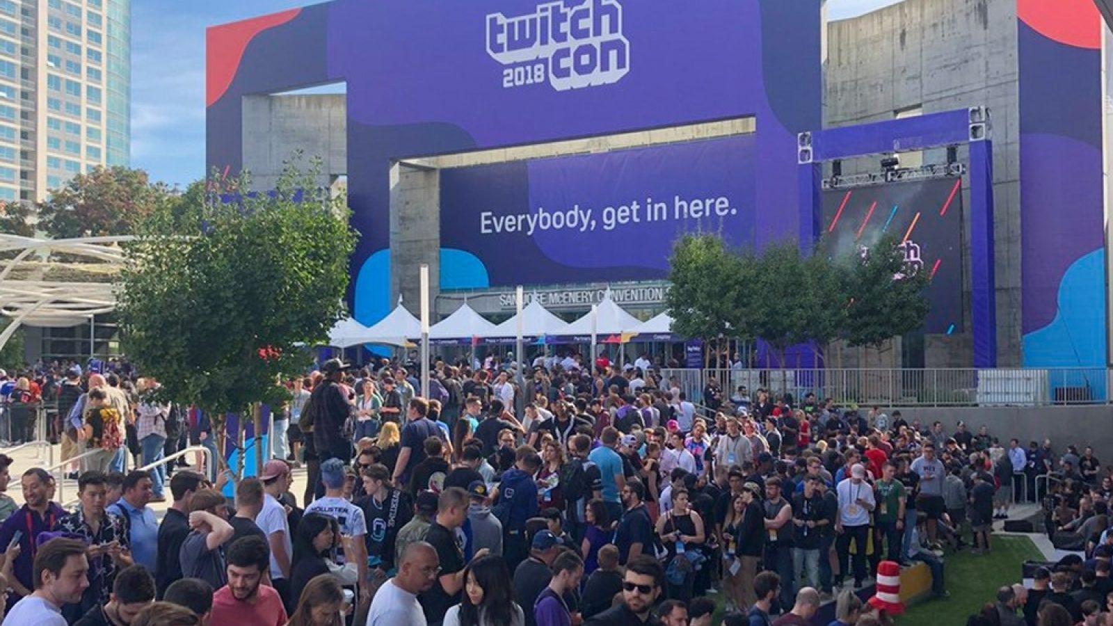 TwitchCon