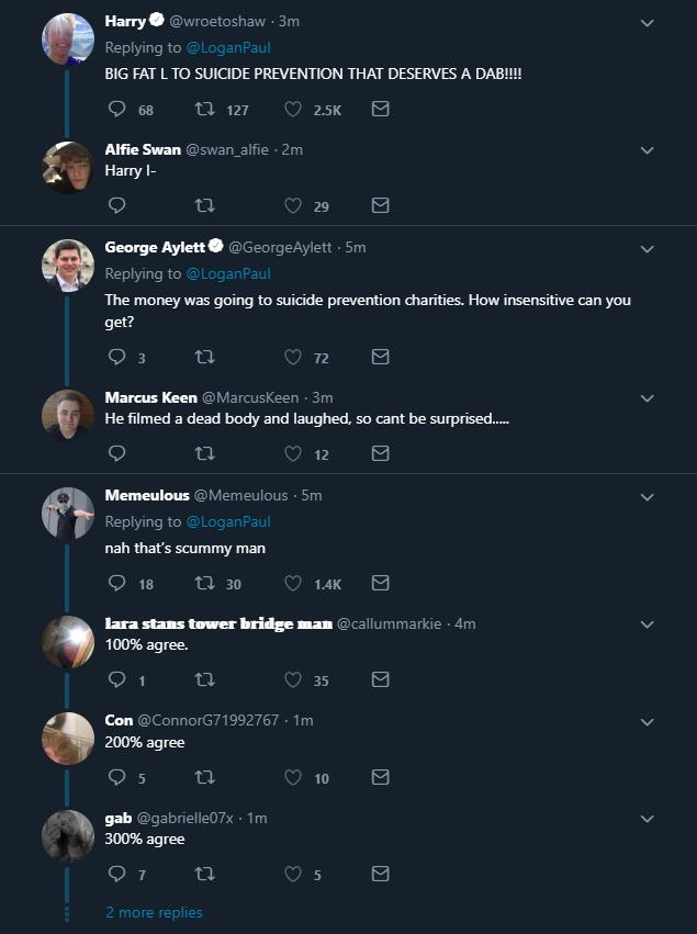 Logan Paul Twitter