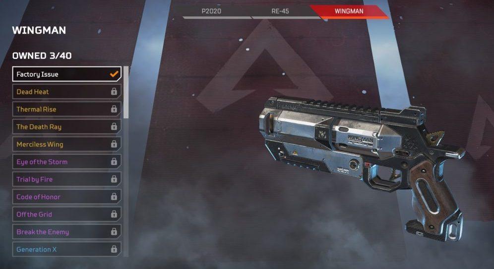 Apex Legends screengrab
