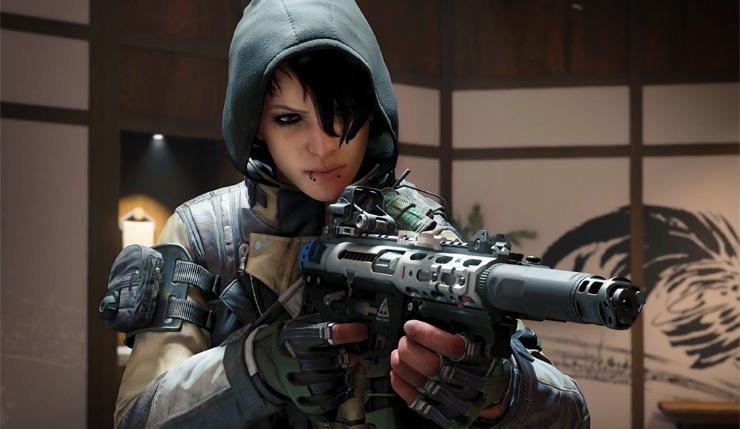 Treyarch / Activision
