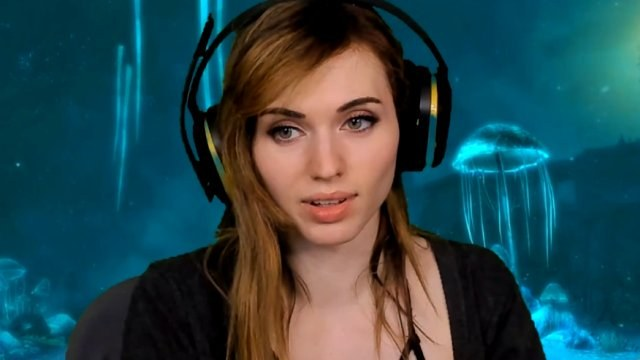 Amouranth - Twitch