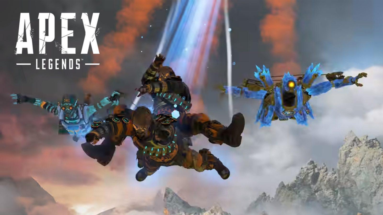 EA/Apex Legends