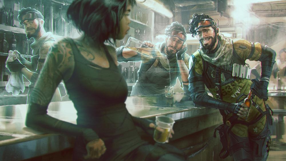 Respawn Entertainment / Electronic Arts
