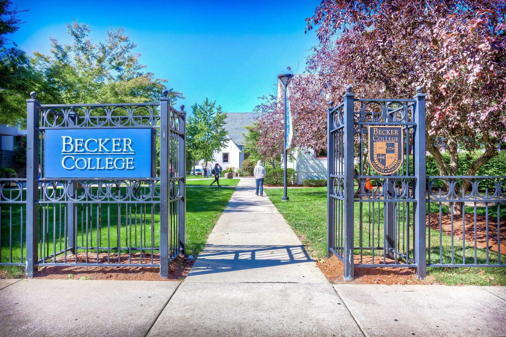 YouVisit / Becker College