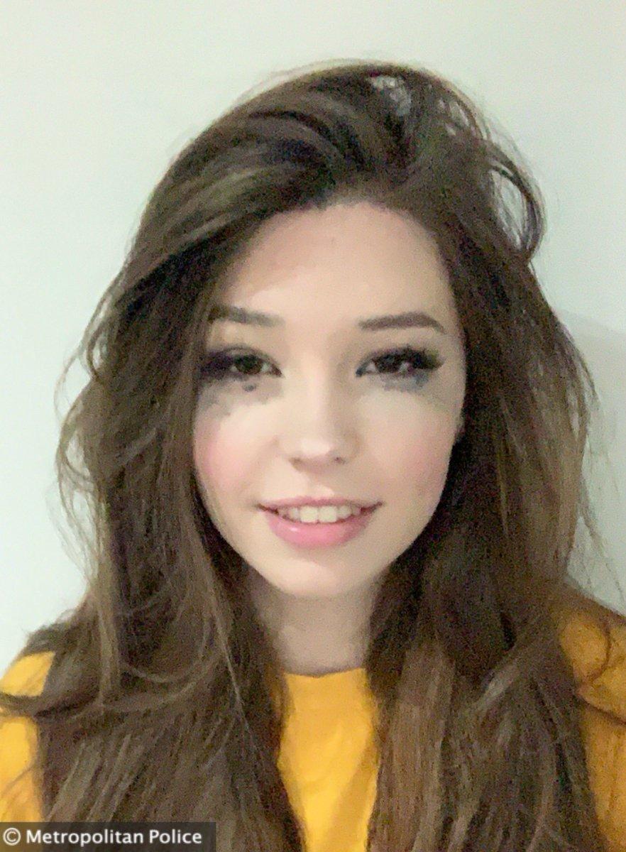 Belle Delphine / Twitter