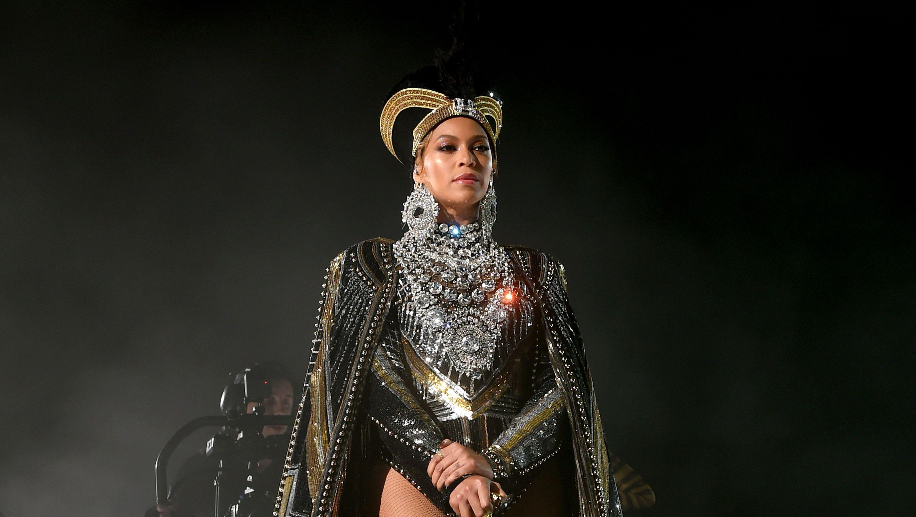 Beyonce, Netflix
