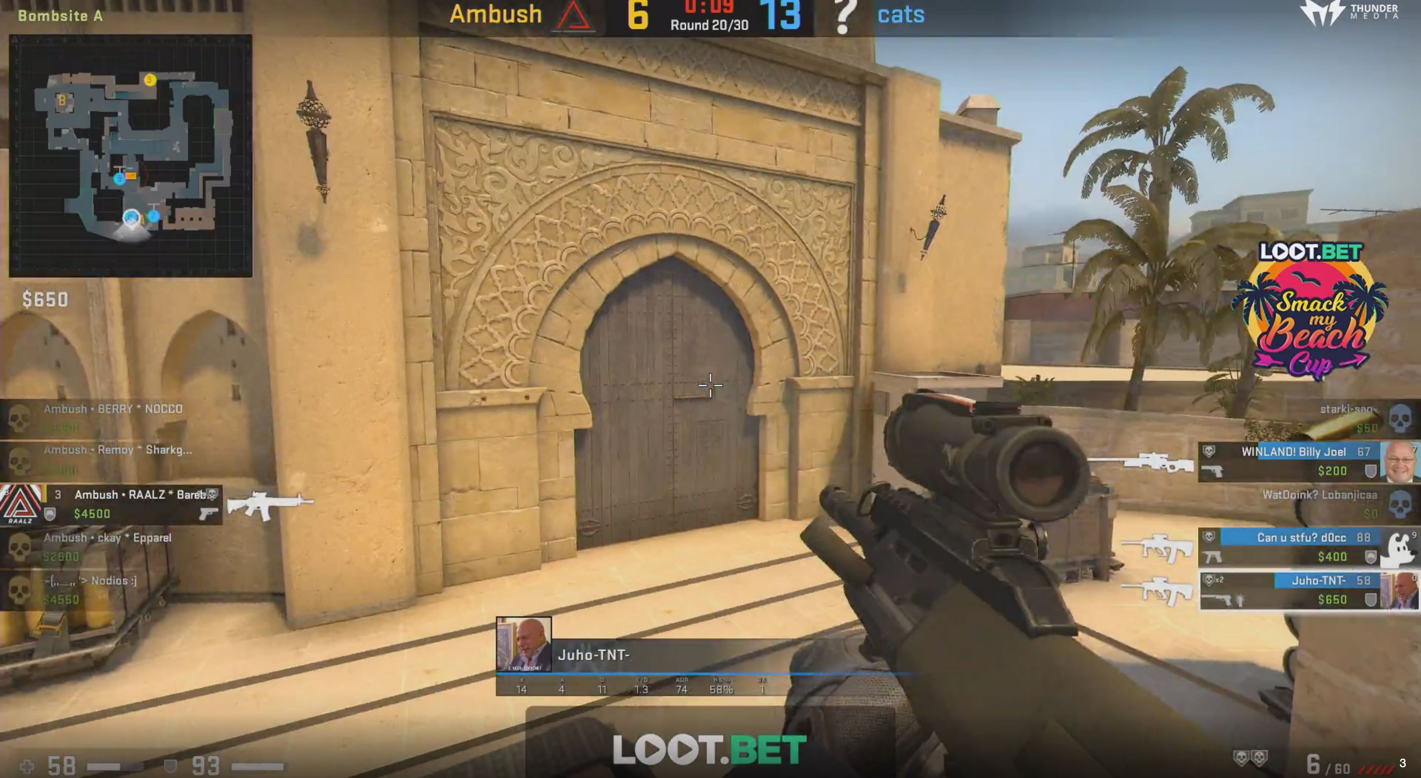Accused of hacking csgo betting free sports bets no deposit uk