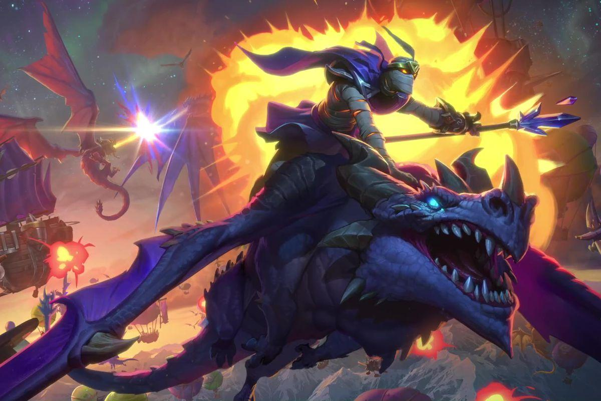 Blizzard-Activision