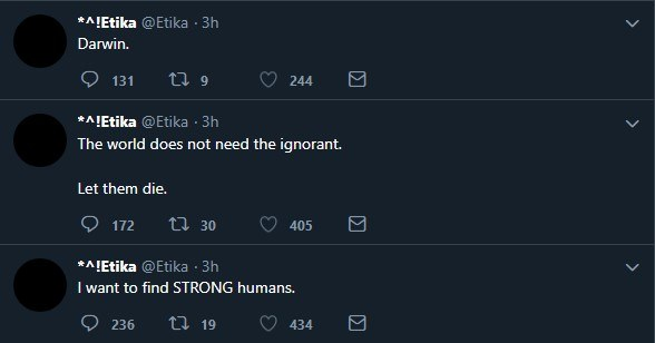Etika Twitter