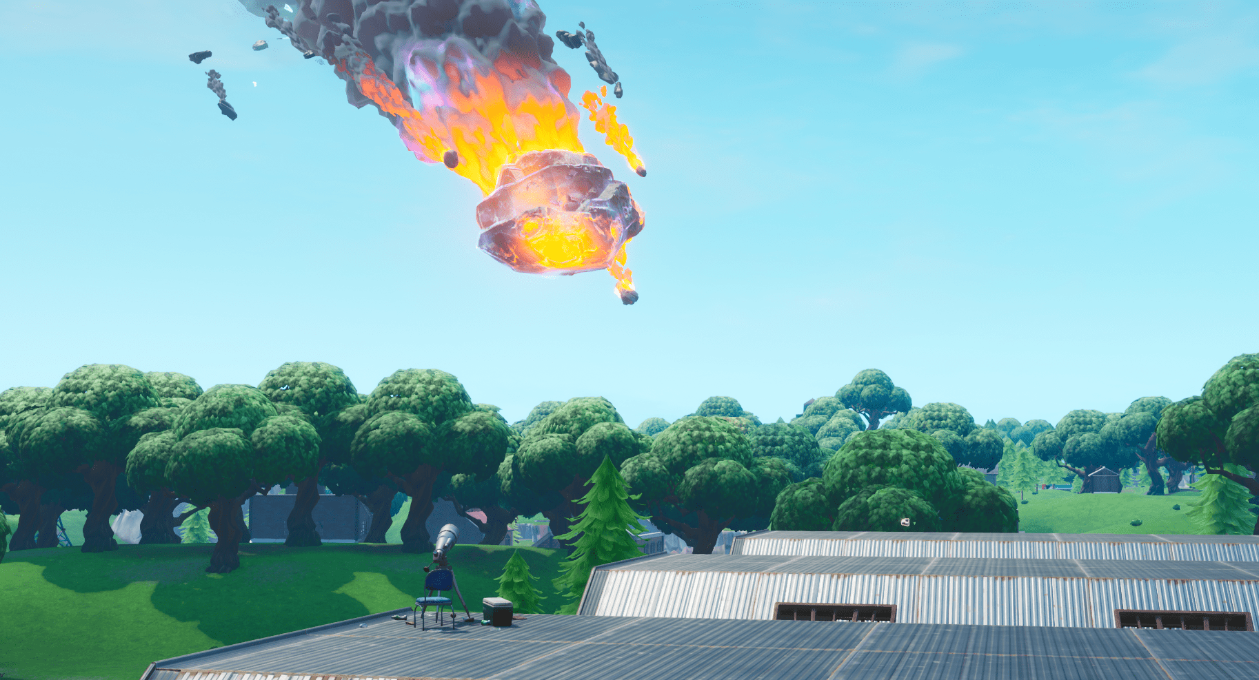 Fortnite Insider