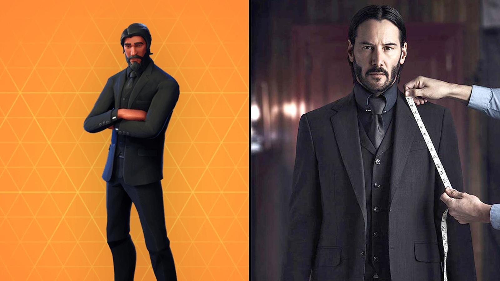Epic Games / Summit Entertainment