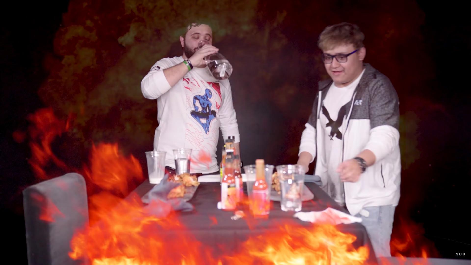 YouTube: Team Liquid