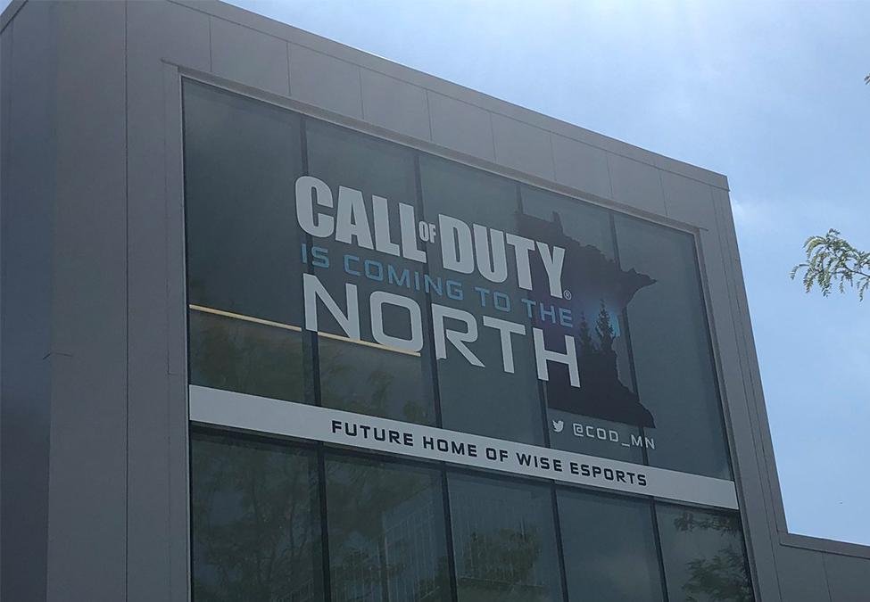 Credit: Call of Duty Minnesota