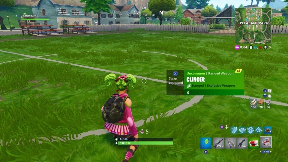 Can You Sell Fortnite Items Reddit Epic Games Have Addressed The Invisible Items Issue In Fortnite Dexerto