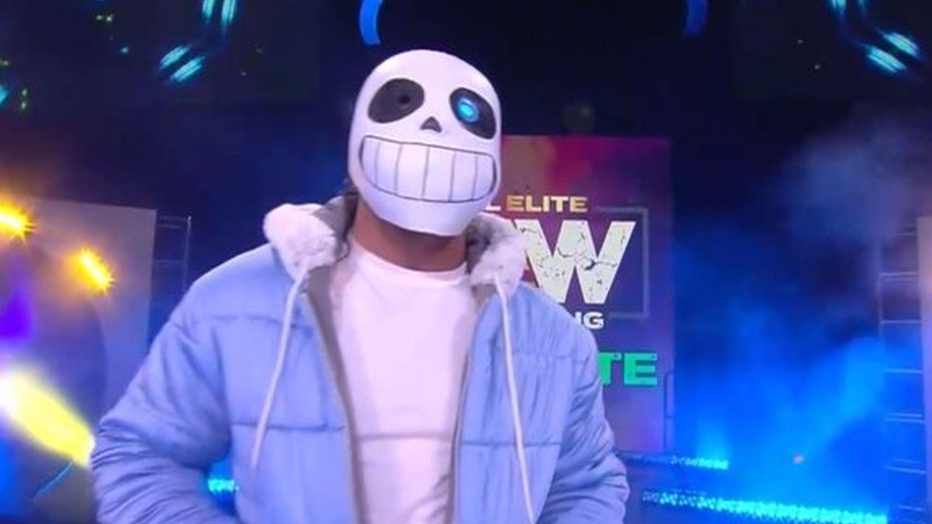 All Elite Wrestling / TNT