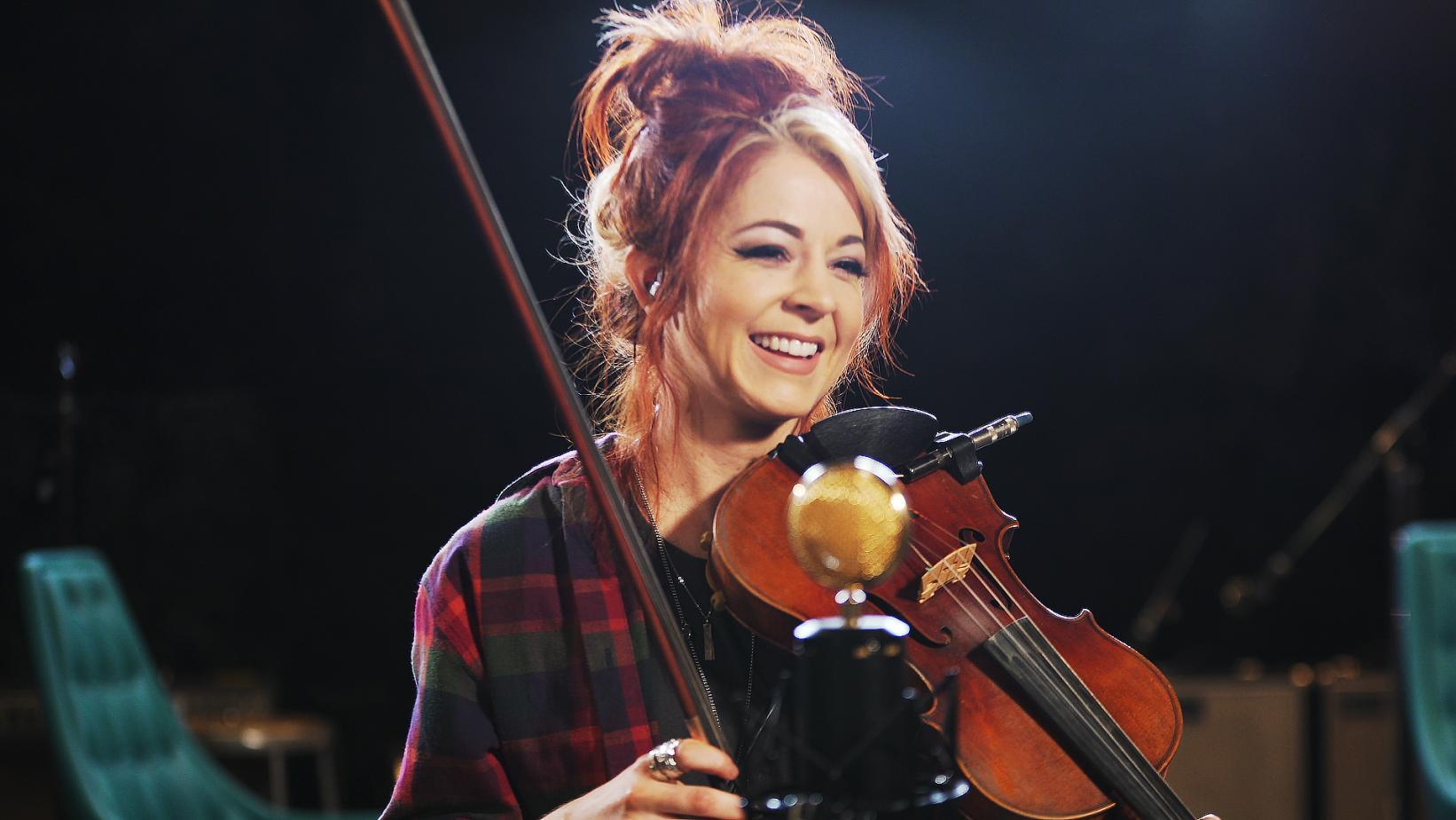 Lindsey Stirling, YouTube