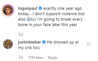 Instagram: loganpaul