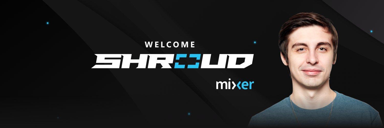 Mixer - Twitter