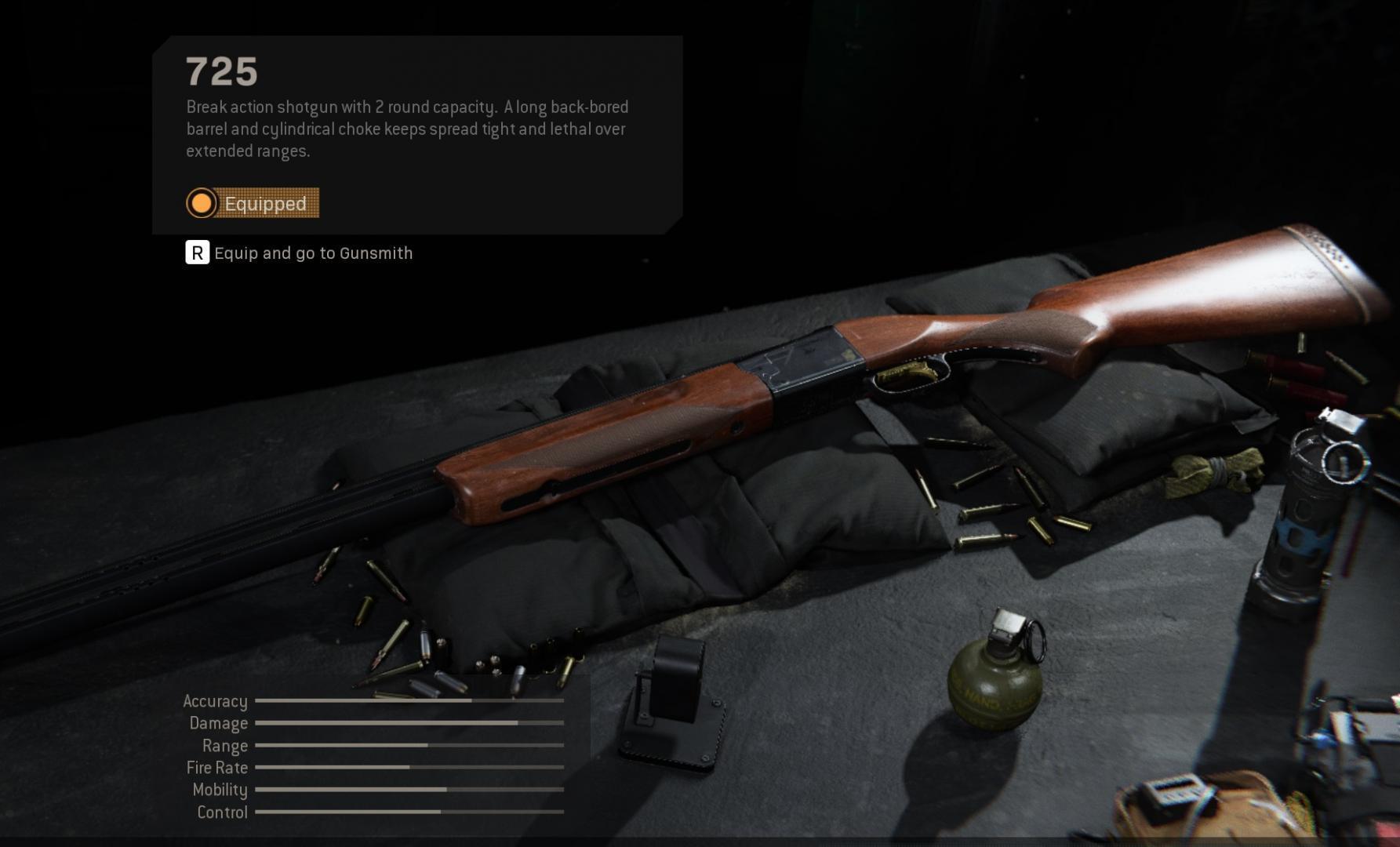 Infinity Ward - Call of Duty: Modern Warfare