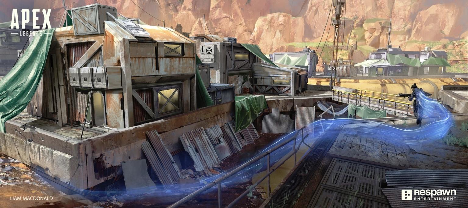 Liam MacDonald - ArtStation