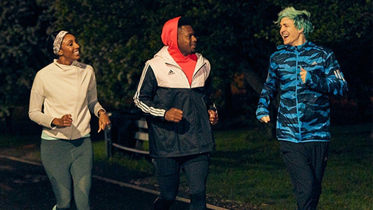 YouTube: Adidas