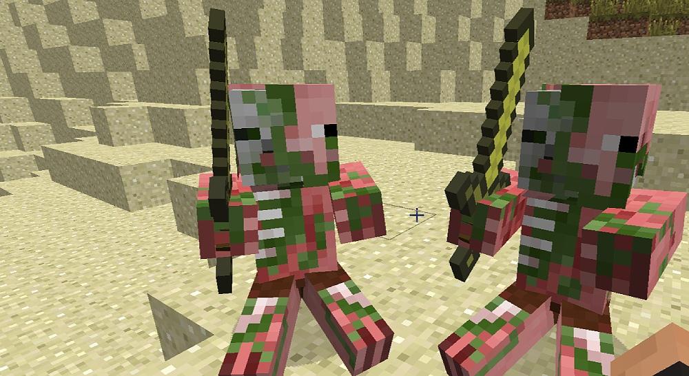 Minecraft: Mojang / Microsoft
