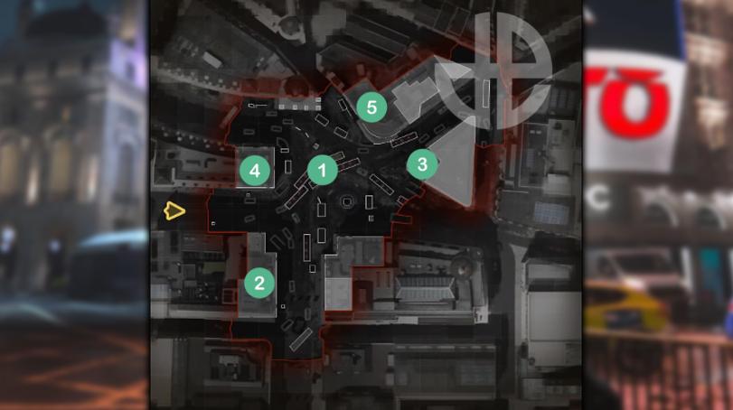 Infinity Ward / Dexerto