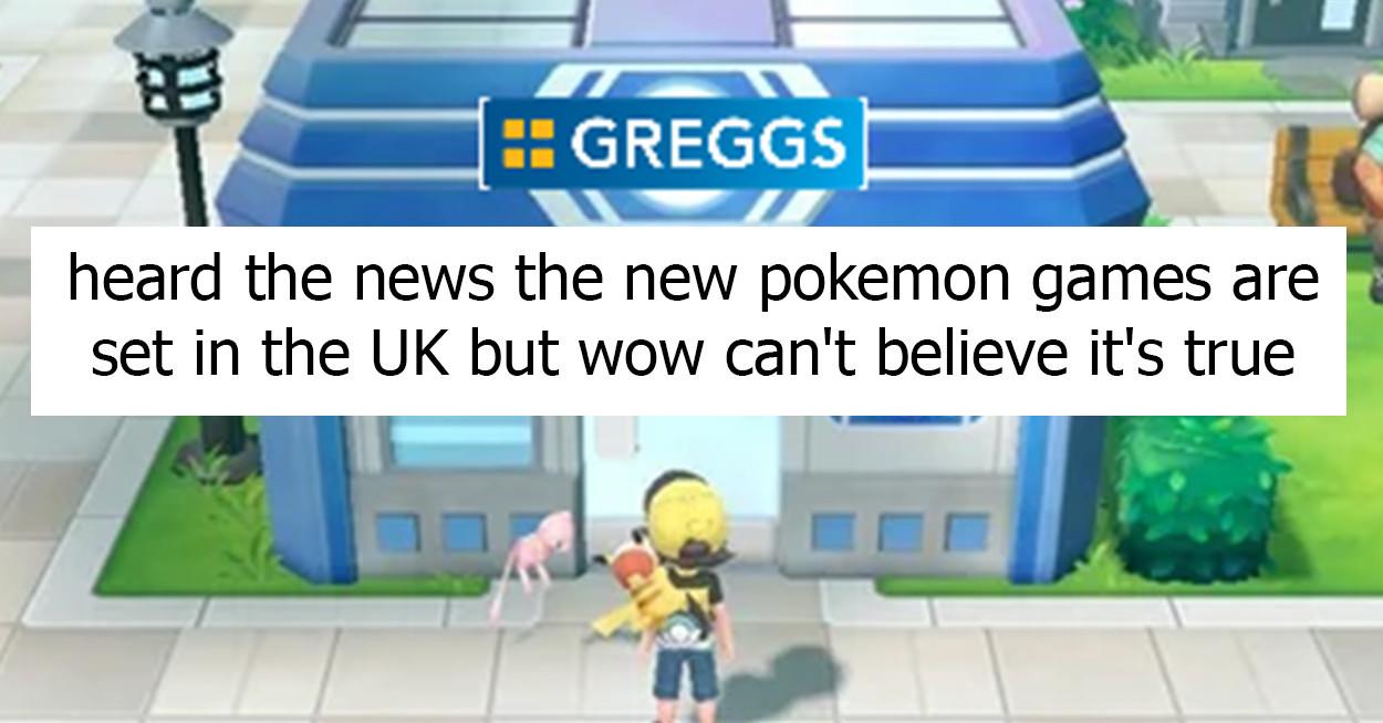 Nintendo / The Pokemon Company / Buzzfeed