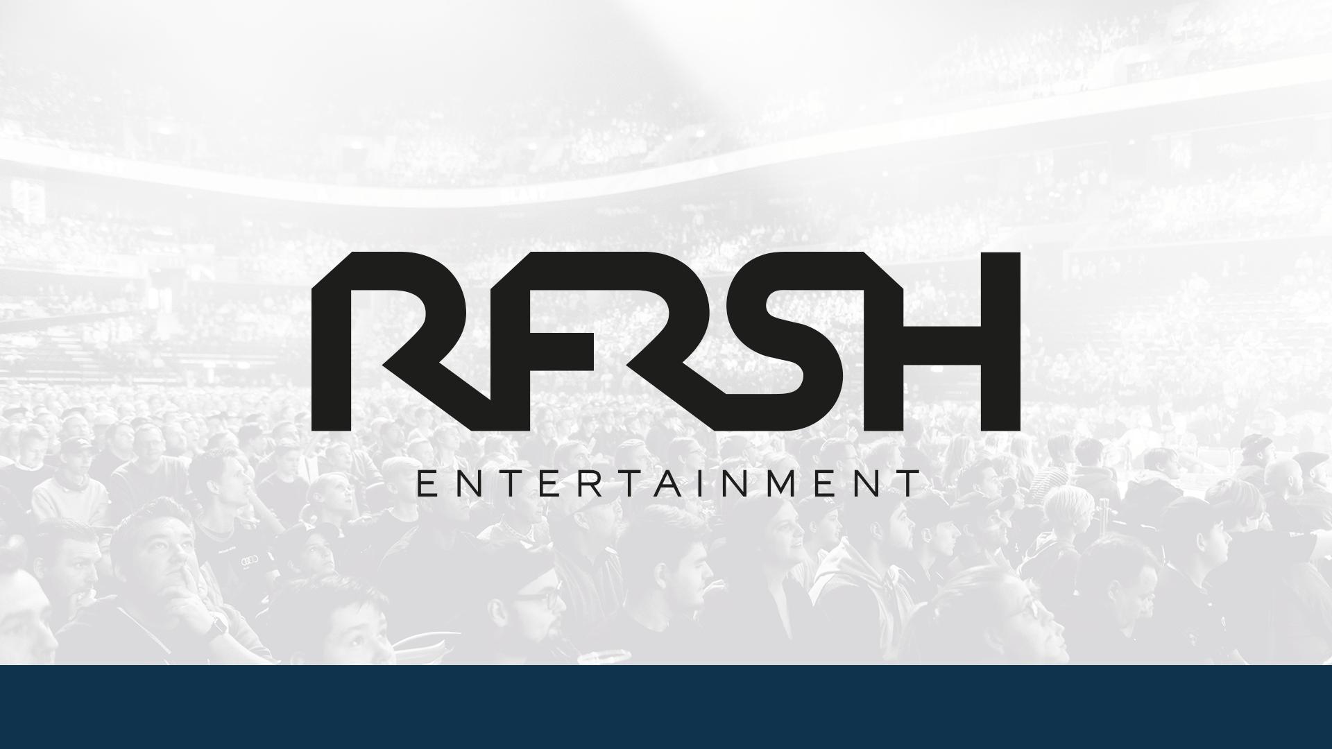 RFRSH Entertainment