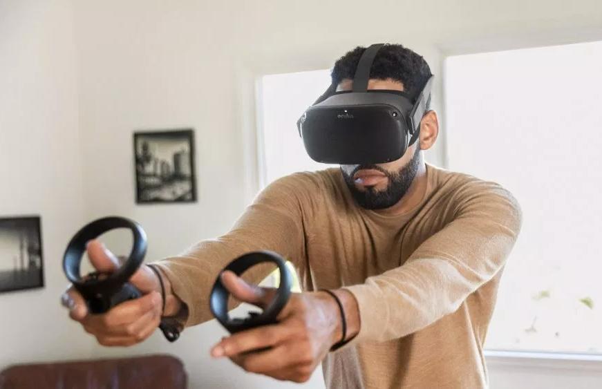 Oculus / Facebook