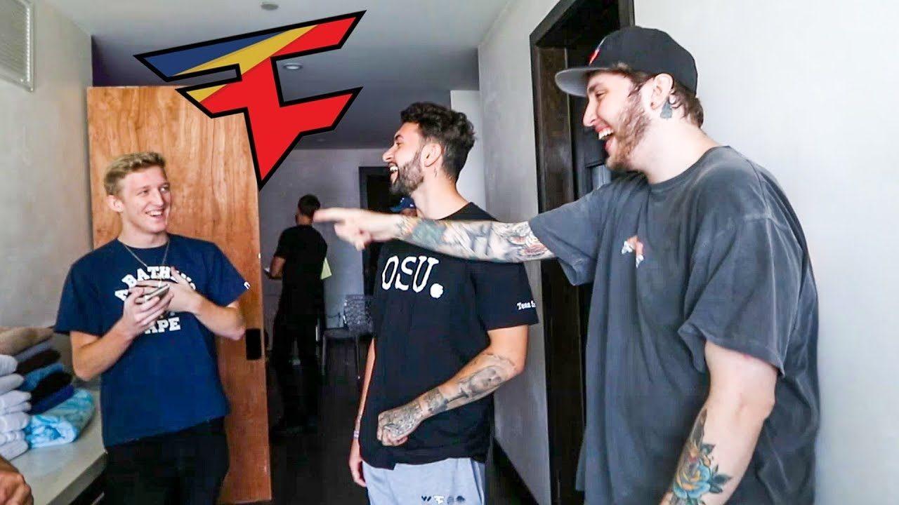 YouTube: FaZe Clan
