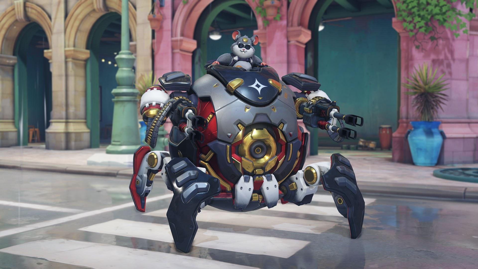 Blizzard Entertainment