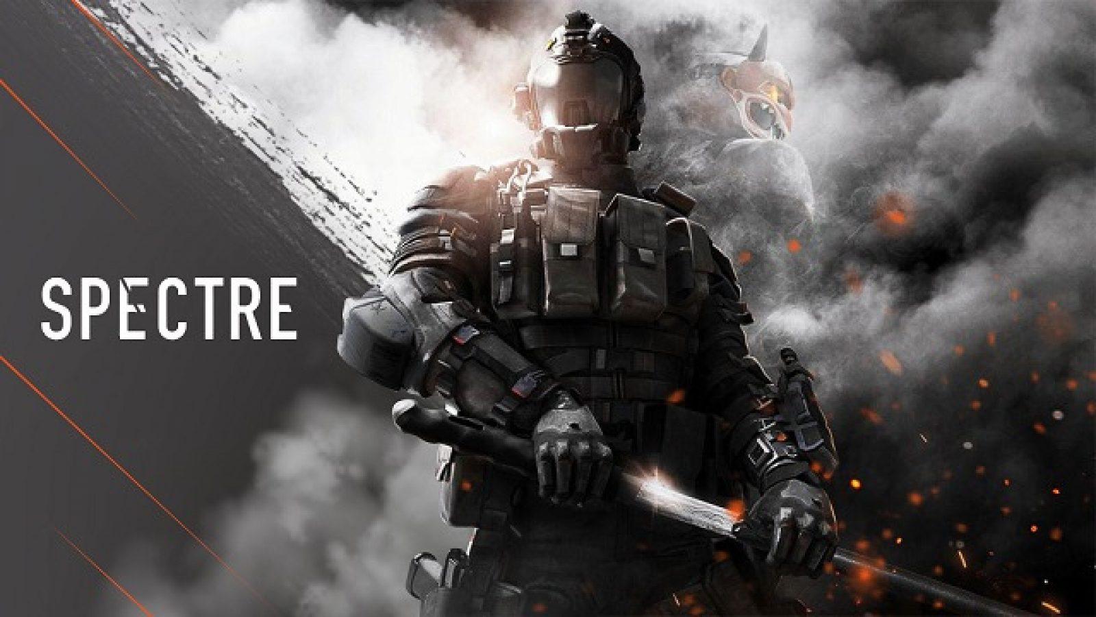 Call Of Duty How To Unlock Spectre Specialist In Black Ops 4 Dexerto