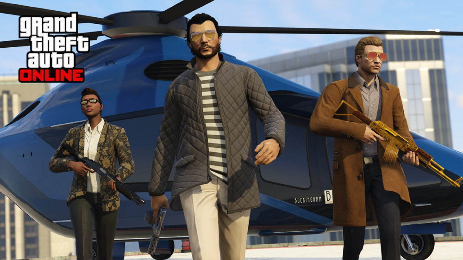 Is Gta Online Down Online Server Status Maintenance And Downtime Monitoring Dexerto