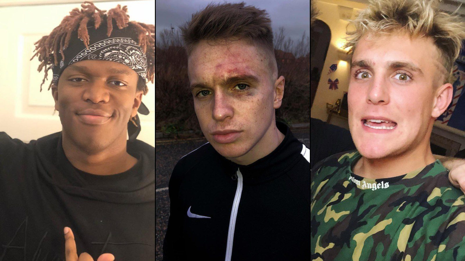 Joe Weller Responds To Jake Paul Fake Fight Accusations And Ksi Dexerto Joe weller, not only a youtube personality but also a music artist who has a net worth $1.1 million dollars. joe weller responds to jake paul fake