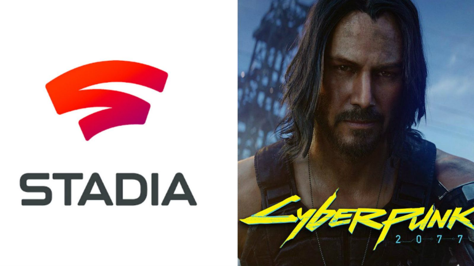 Cyberpunk 2077 coming to Google Stadia: Everything we know so far - Dexerto