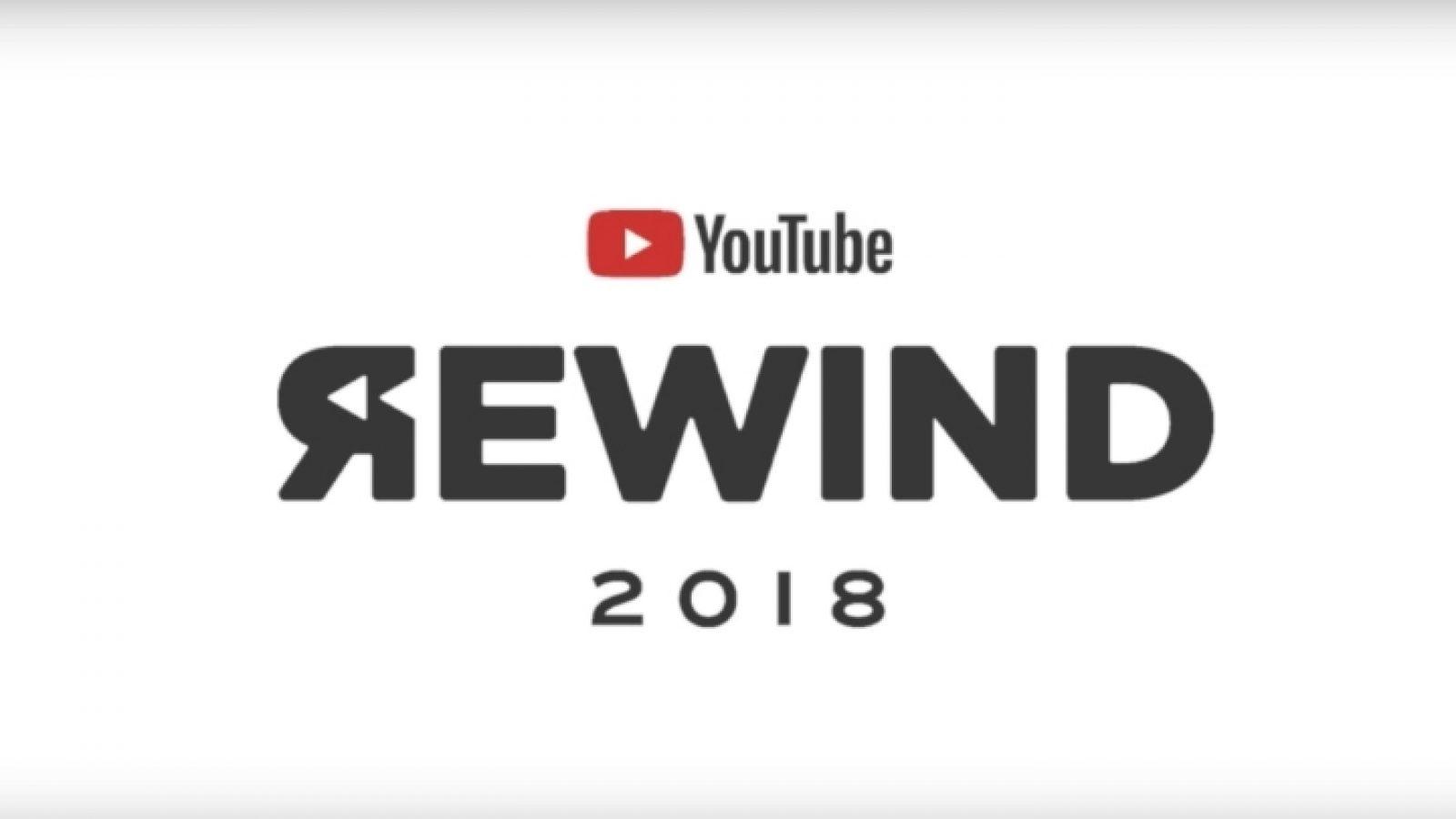 Youtube Rewind 2018 Pewdiepie Where Was He Dexerto