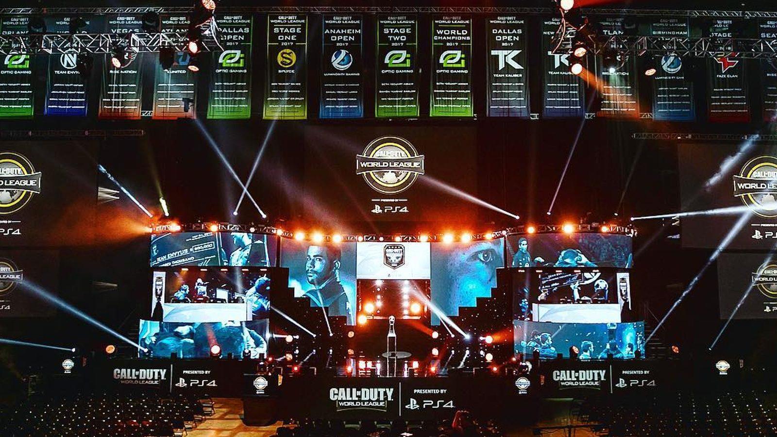 Call of duty esports betting hub championship 13 14 betting sites