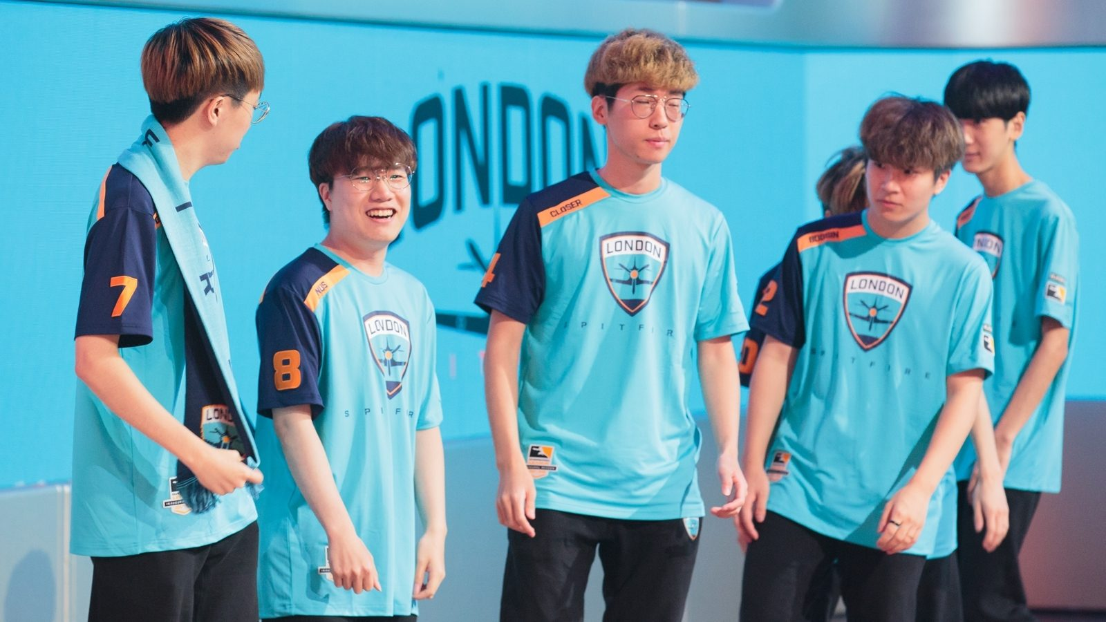 London Spitfire Wins Overwatch League Season One