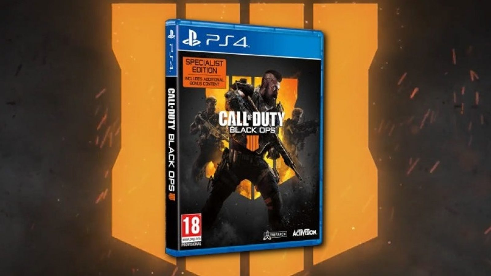 Bonus Content Revealed For Call Of Duty Black Ops 4 Specialist Edition Dexerto