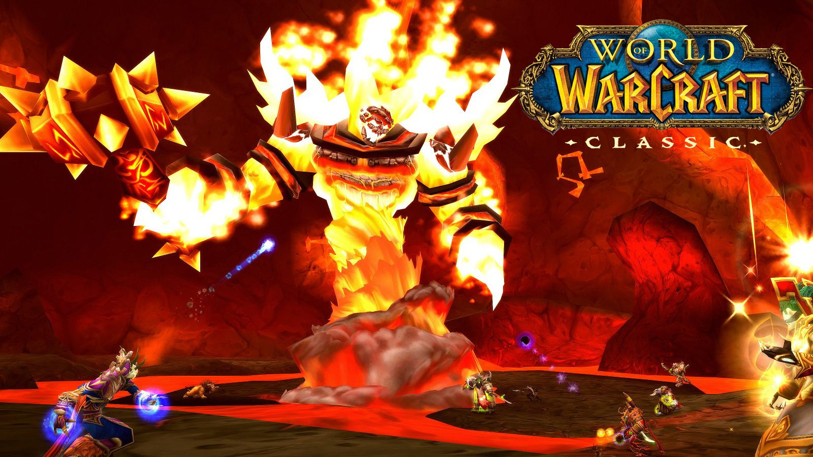Wow Classic Players Banned For Exploiting Dungeon Bug Dexerto