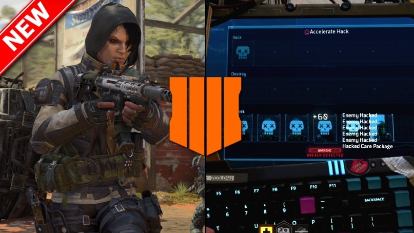 Black Ops 4 Everything You Need To Know About The New Zero Specialist In Multiplayer And Blackout Dexerto