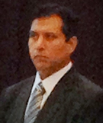 Fabio Jose Luis Rico Morlan