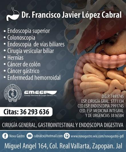 Francisco Javier Lopez Cabral - Galería de imágenes