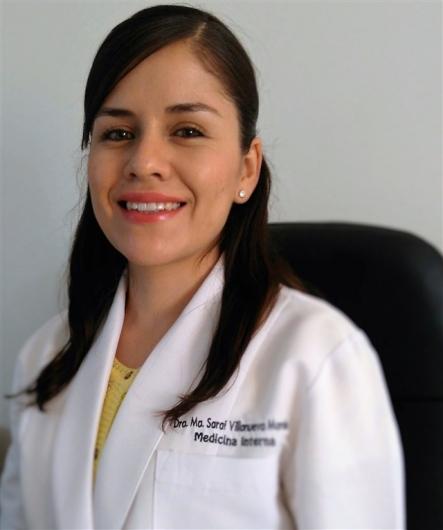 Maria Sarai Villanueva Morales