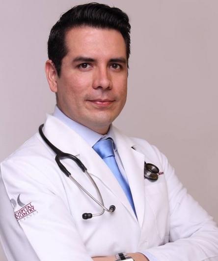 Francisco Javier Hernández Malerva