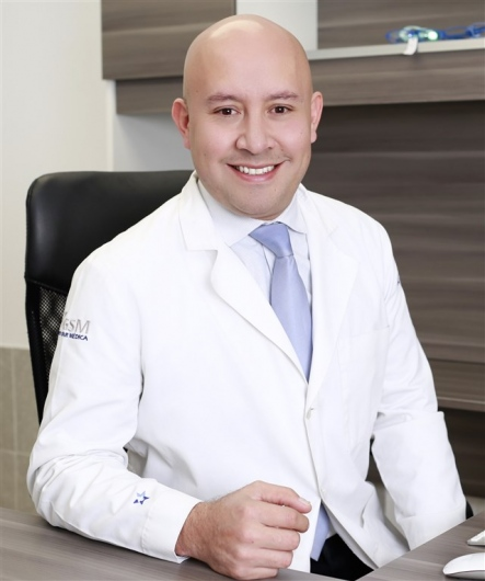 View opinions on Dr. Mauricio Cedillo Sarabia and get an appointment