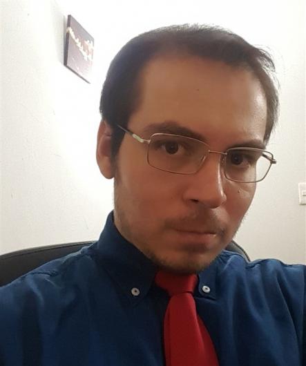 David Marcelo Guerra Medellín