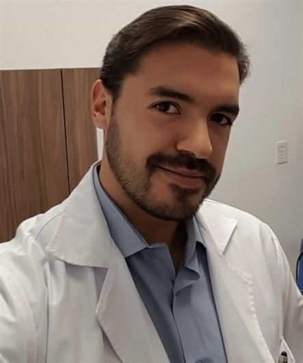 Carlos Alberto Salazar Flores